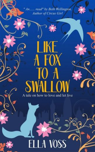 Cover: Like a Fox to a Swallow
